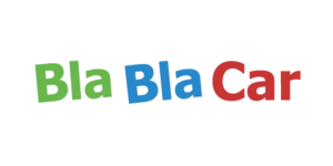 Blablacar (for 34 months)