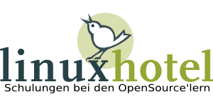 Linuxhotel GmbH (for 33 months)