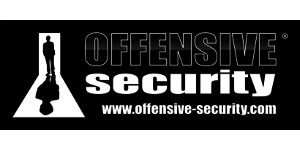 Offensive Security (for 35 months)